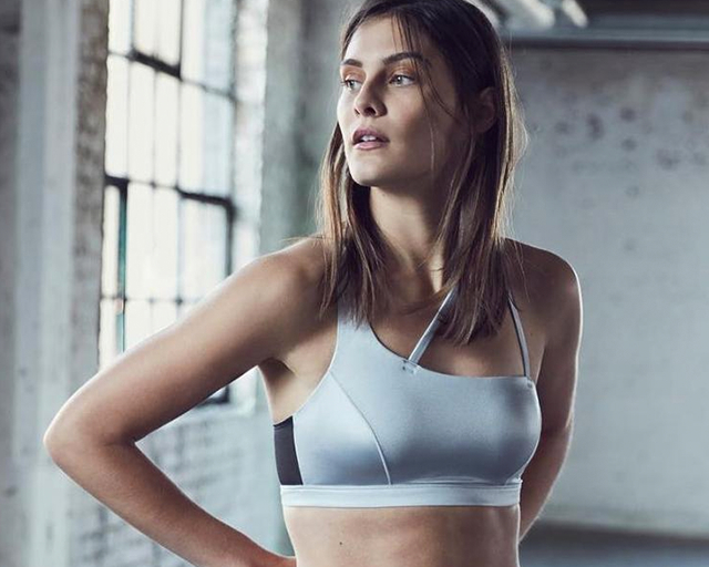 Sports Bras by Sweaty Betty