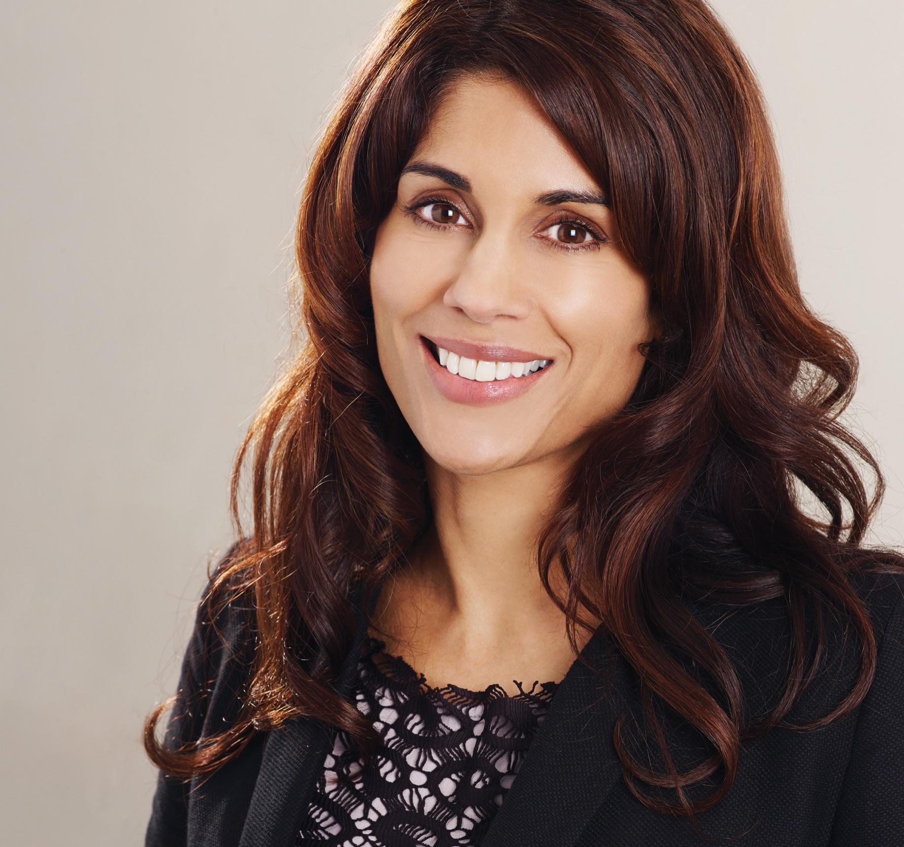 Introducing Anna Persaud
