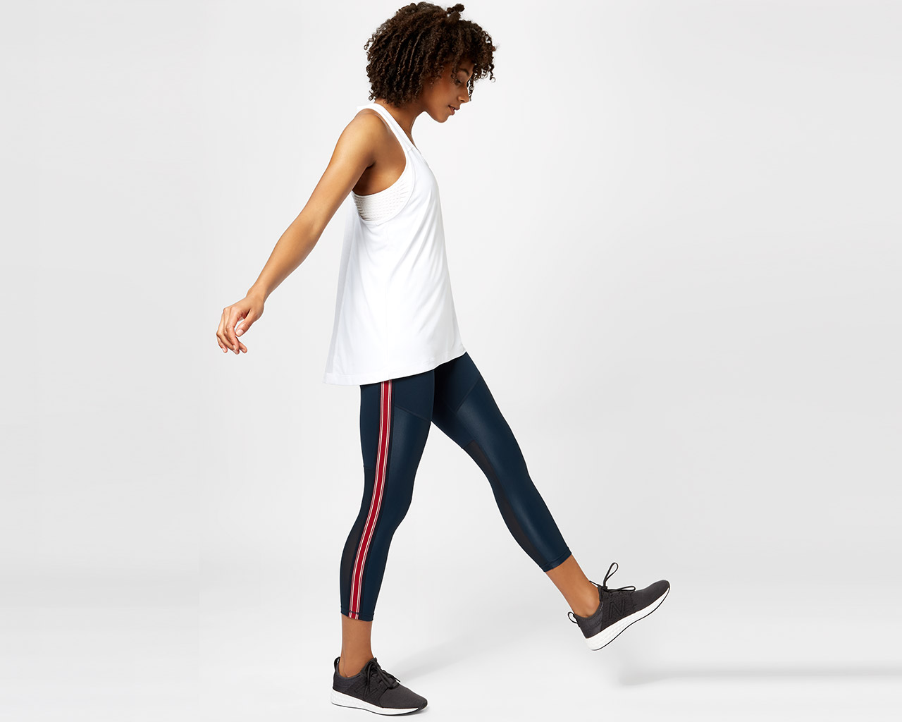 sweaty betty the zoe report chic activewear