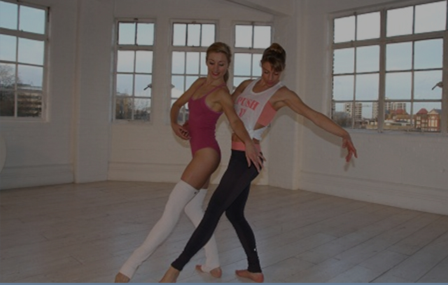 sweaty betty ballet bootcamp workout video
