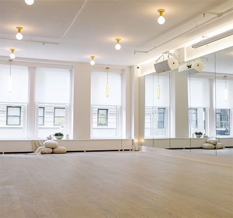 sweaty betty's guide to tribeca
