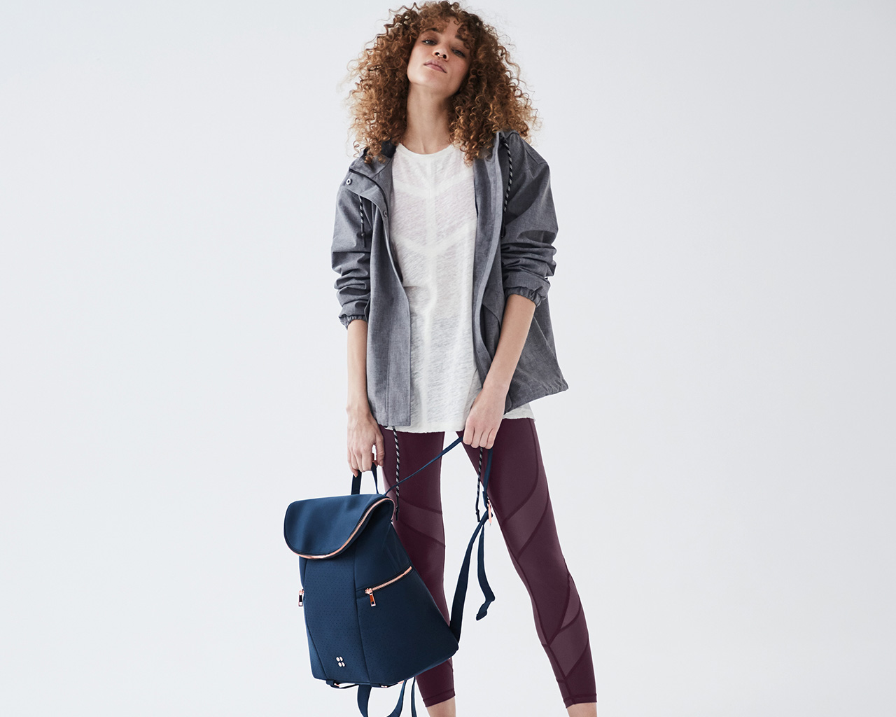 sweaty betty backpacks for work
