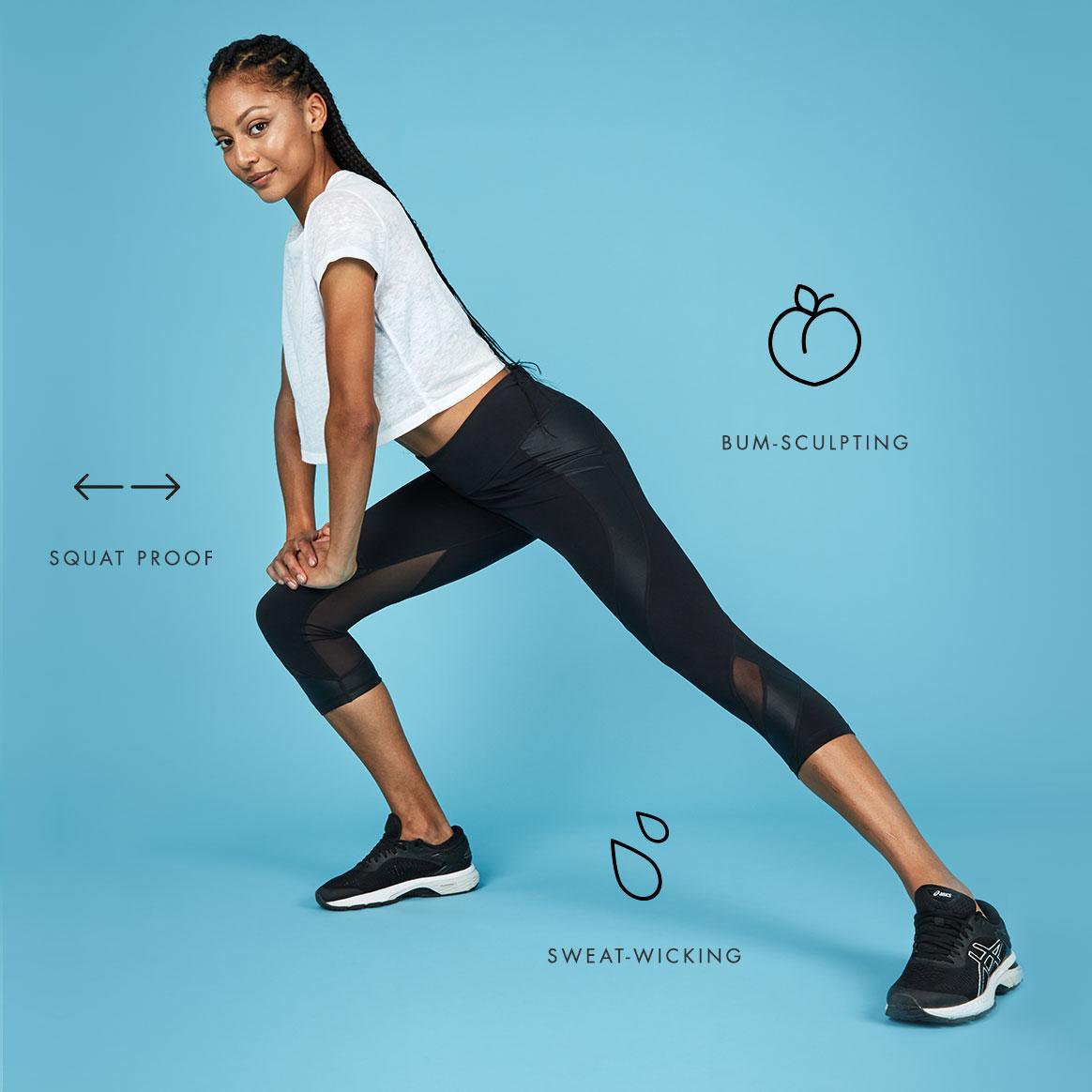 fabb837c Sweaty Betty London | Womens Activewear | Run & Yoga Clothes