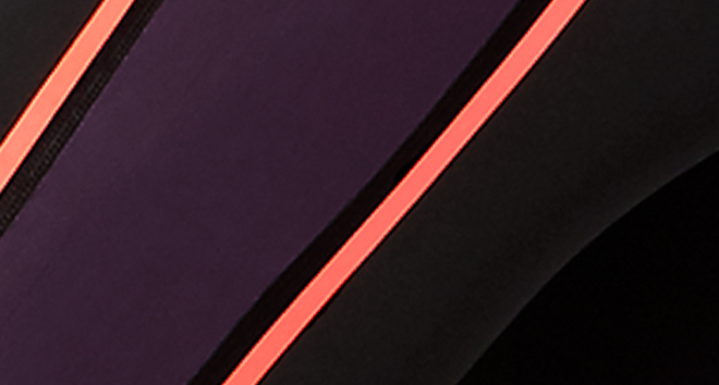 5d80cc90c65cf Zero Gravity 7/8 Run Leggings - Brixton Colour Block | Women's ...