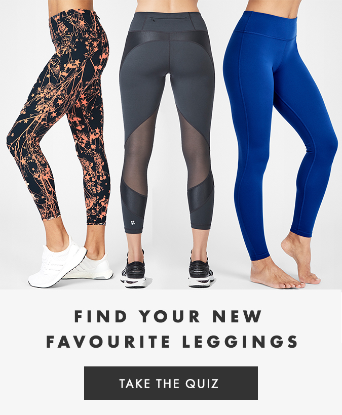 29e2addddf Gym Leggings | Running Leggings & Yoga Pants | Sweaty Betty
