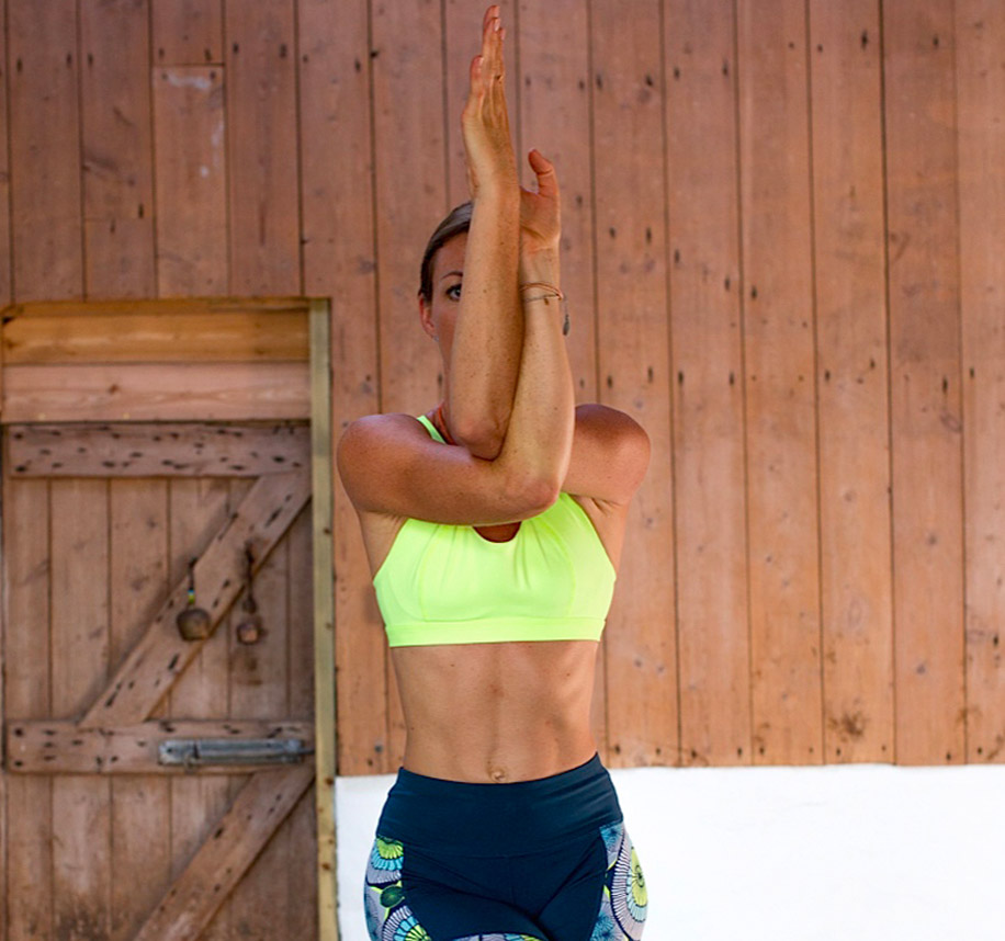 10 Questions With Yoga Ambassador Niki Perry