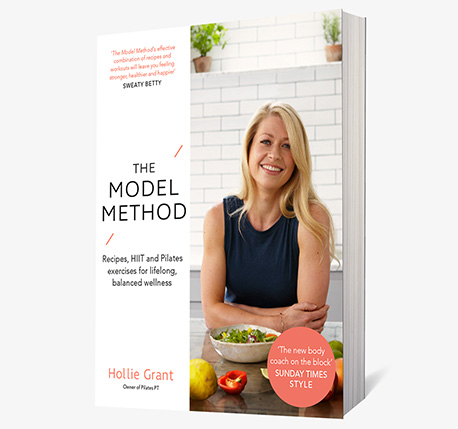 Two exclusive recipes from The Model Method
