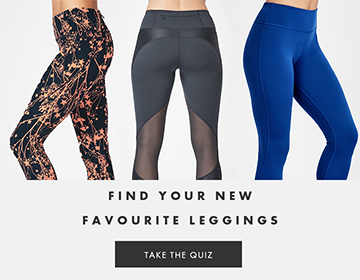 Bum-Sculpting Leggings