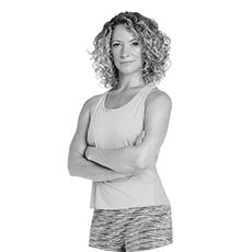 Rachel Isherwood